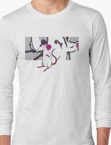 Chopsticks 2 Long Sleeve T-Shirt