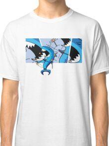 Dah Dum 2 Classic T-Shirt