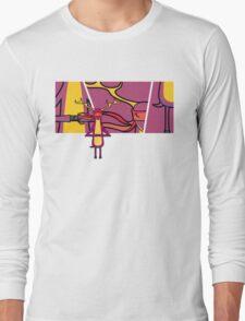 Doe Joe 2 Long Sleeve T-Shirt
