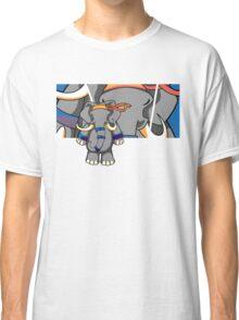 Dung Fu 2 Classic T-Shirt