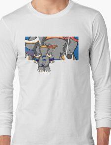 Dung Fu 2 Long Sleeve T-Shirt