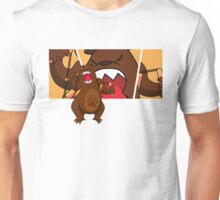 foe grizzle 2 Unisex T-Shirt