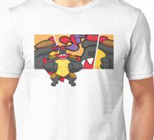 hong kong 2 Unisex T-Shirt