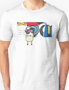 Ram Bo 2 Unisex T-Shirt