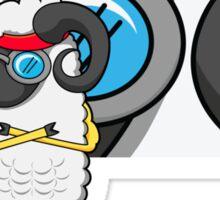 Ram Bo 2 Sticker
