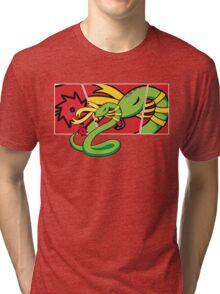 Choker 2 Tri-blend T-Shirt