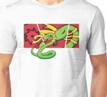 Choker 2 Unisex T-Shirt