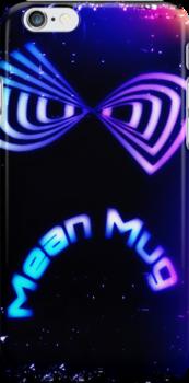Mean Mug by VMMGLLC