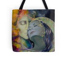 Another Kind Of Rhapsody Tote Bag