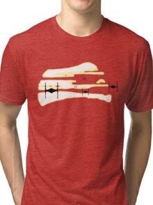 TFA Sunrise Tri-blend T-Shirt