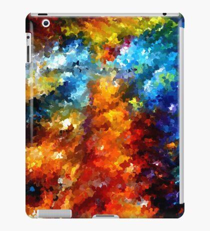 Mc01 ipad case by rafi talby iPad Case/Skin