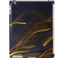 Light Flow iPad Case/Skin