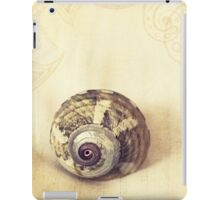 Physical Poetry iPad Case/Skin