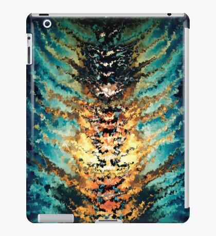 Mc15 ipad case by rafi talby iPad Case/Skin