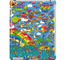 Flying High (iPad Case) iPad Case/Skin