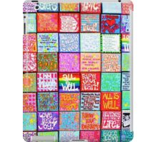Collection Of Inspiration (iPad Case) iPad Case/Skin