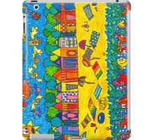 Rosebud West (iPad Case) iPad Case/Skin