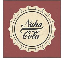 Nuka Cola Alternate Photographic Print