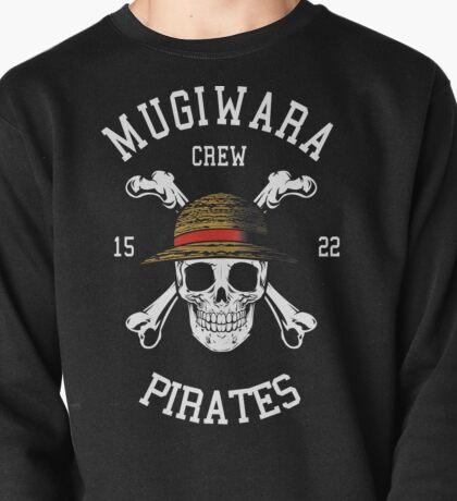 Mugiwara Pirates Crew Pullover