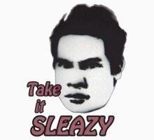 Take it Sleazy by Cameron93
