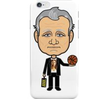 Bill is God iPhone Case/Skin