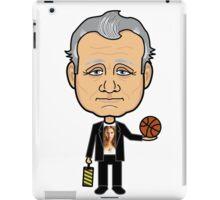 Bill is God iPad Case/Skin