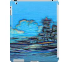 Battleship iPad Case/Skin