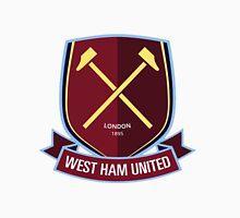 west ham united 1895 Unisex T-Shirt