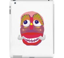 Sri Lankan Devil (YAKA) iPad Case/Skin