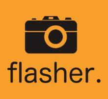 flasher by bigredbubbles6