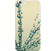 Dandy & Blue iPhone Case/Skin