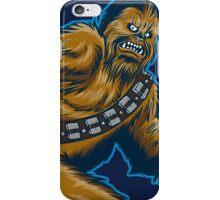 Wookie Galaxy Fresh Beer iPhone Case/Skin