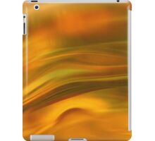 Melting Moment (iPad) iPad Case/Skin