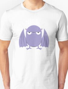 Not A Morning Person (Version 2) T-Shirt