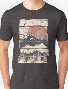 Winter Pursuits... T-Shirt