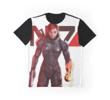 N7 & Proud Graphic T-Shirt