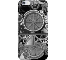 Daily Grind Machine 2 iPhone Case/Skin