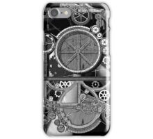 Daily Grind Machine 2 iPhone Case/Skin