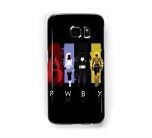 The Gang Samsung Galaxy Case/Skin