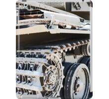 Tank iPad Case/Skin