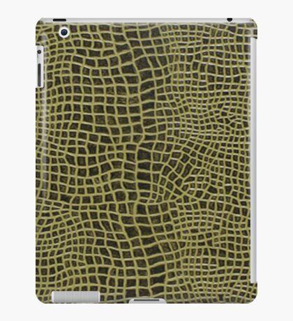 Reptilipad iPad Case/Skin