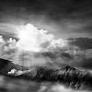 mountain view by naphotos