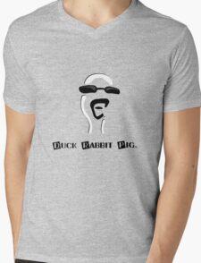 DuckRP Mens V-Neck T-Shirt