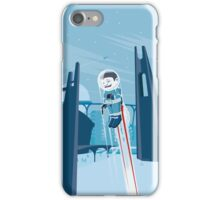 Space Boy iPhone Case/Skin