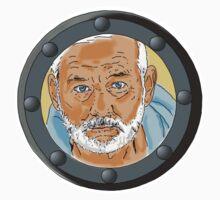 Bill Porthole One Piece - Short Sleeve