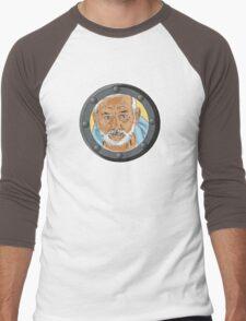 Bill Porthole Men's Baseball ¾ T-Shirt
