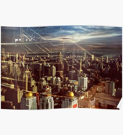 city Poster