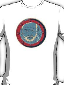 "Bill Porthole  - ""hope"" T-Shirt"
