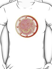 Bill Porthole - pinks T-Shirt