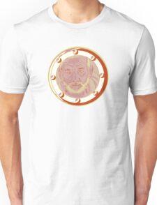 Bill Porthole - pinks Unisex T-Shirt
